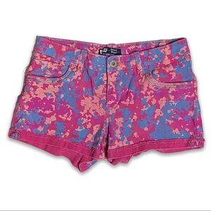 LEVI'S Shorty Short Pink